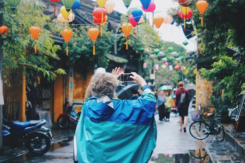 Kinh nghiệm du lịch Đà Nẵng mùa mưa 10