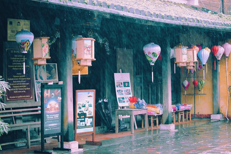 Kinh nghiệm du lịch Đà Nẵng mùa mưa
