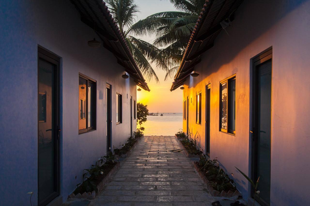 Danh sách các homestay Phú Quốc view đẹp, giá tốt