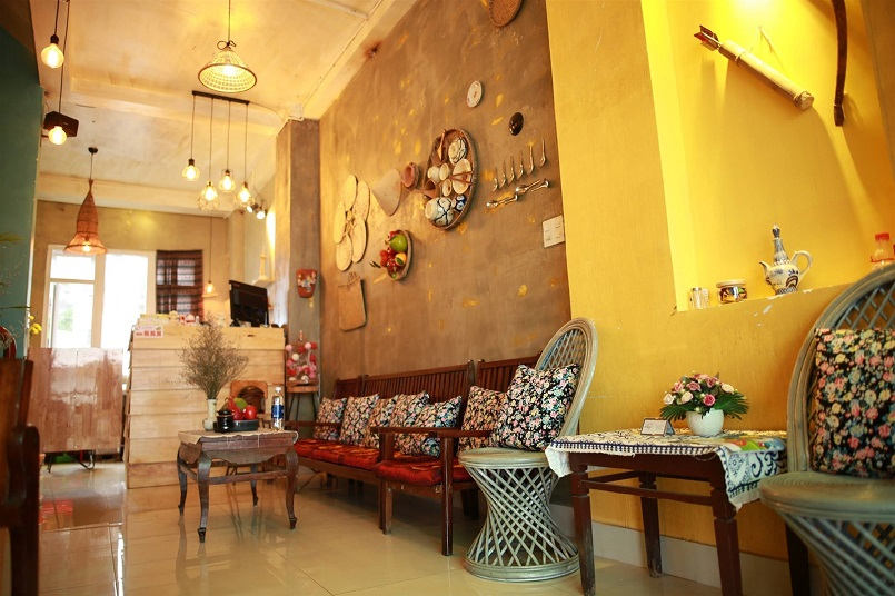 Danh sách các homestay Nha Trang view đẹp, độc lạ giá lại tốt 3