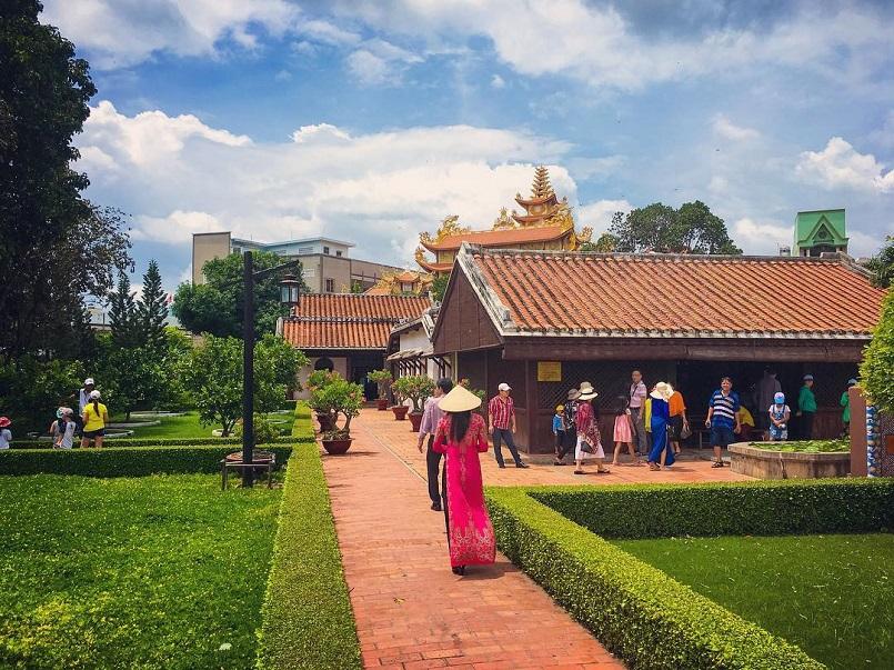 Kinh nghiệm du lịch Phan Thiết trọn vẹn 24