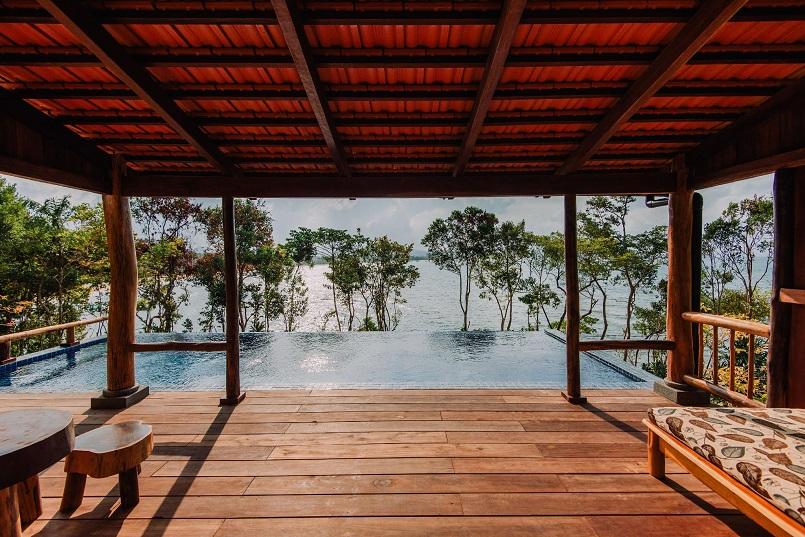 Danh sách các khu Resort Phú Quốc đăng cấp, xịn sò 9