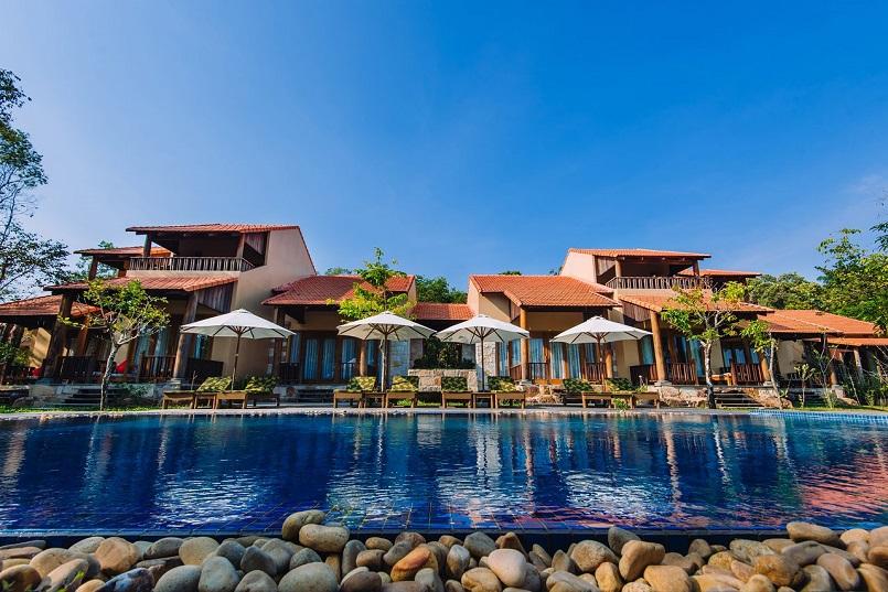 Danh sách các khu Resort Phú Quốc đăng cấp, xịn sò 10