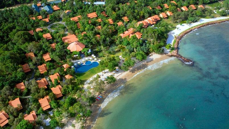 Danh sách các khu Resort Phú Quốc đăng cấp, xịn sò 8