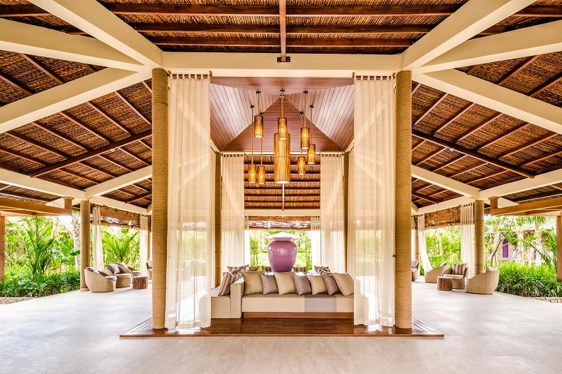 Danh sách các khu Resort Phú Quốc đăng cấp, xịn sò 20