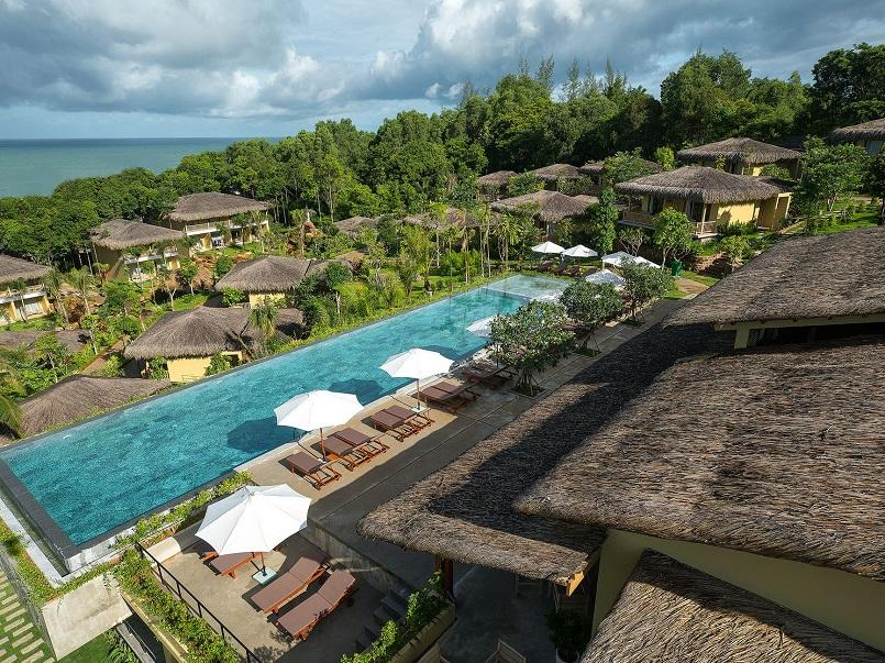 Danh sách các khu Resort Phú Quốc đăng cấp, xịn sò 13