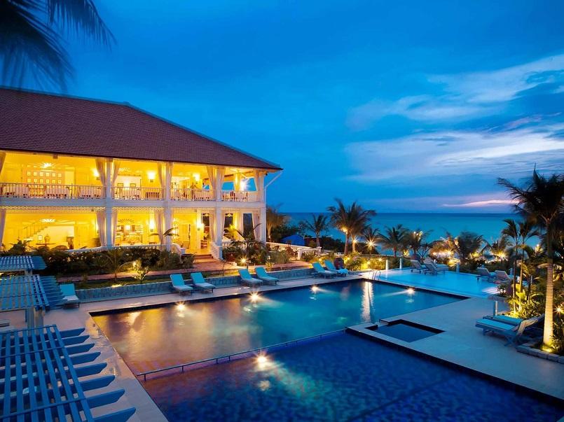 Danh sách các khu Resort Phú Quốc đăng cấp, xịn sò 15