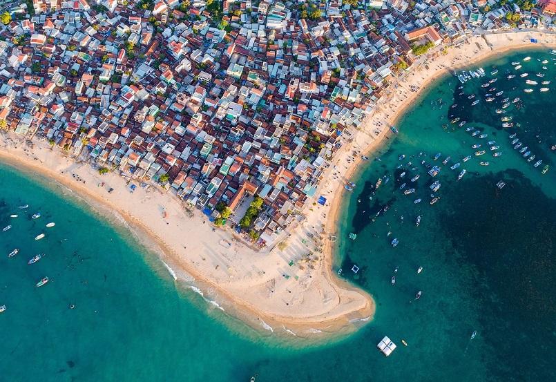 Lịch trình du lịch Bình Định cực hot đầy đủ mọi điểm ăn chơi 13