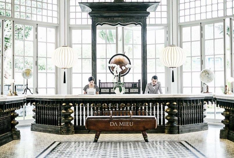 Danh sách các khu Resort Phú Quốc đăng cấp, xịn sò 22