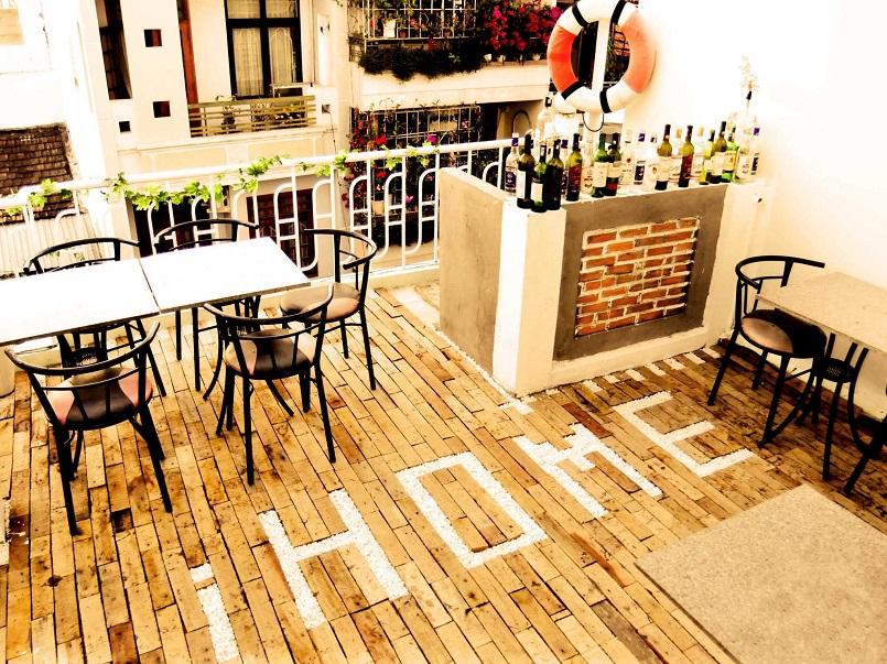 Danh sách các homestay Nha Trang view đẹp, độc lạ giá lại tốt 2