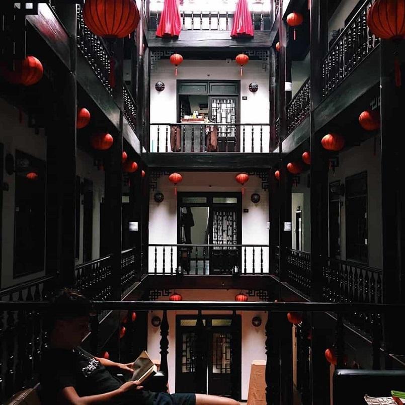 Danh sách các homestay ở Phú Quốc vừa đẹp, vừa rẻ 8