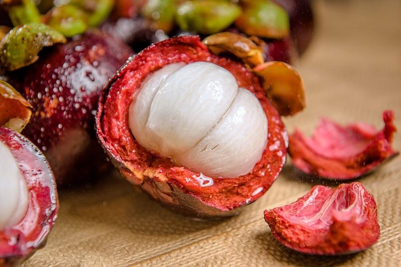Những mùa trái cây nổi tiếng ở miền Tây 6