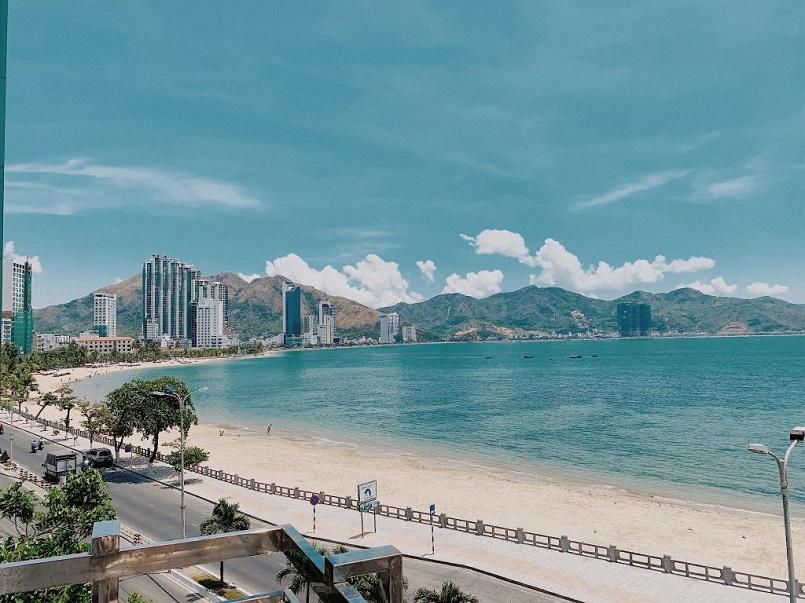 Danh sách các homestay Nha Trang view đẹp, độc lạ giá lại tốt 15