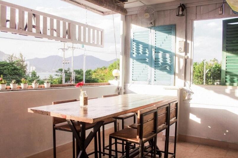 Danh sách các homestay Nha Trang view đẹp, độc lạ giá lại tốt 17