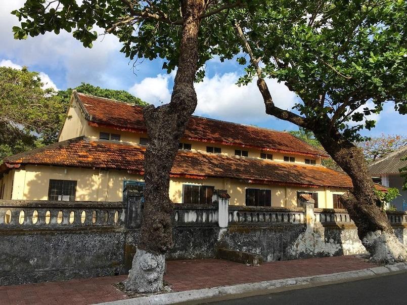 Kinh nghiệm du lịch Côn Đảo đầy đủ, chi tiết 18