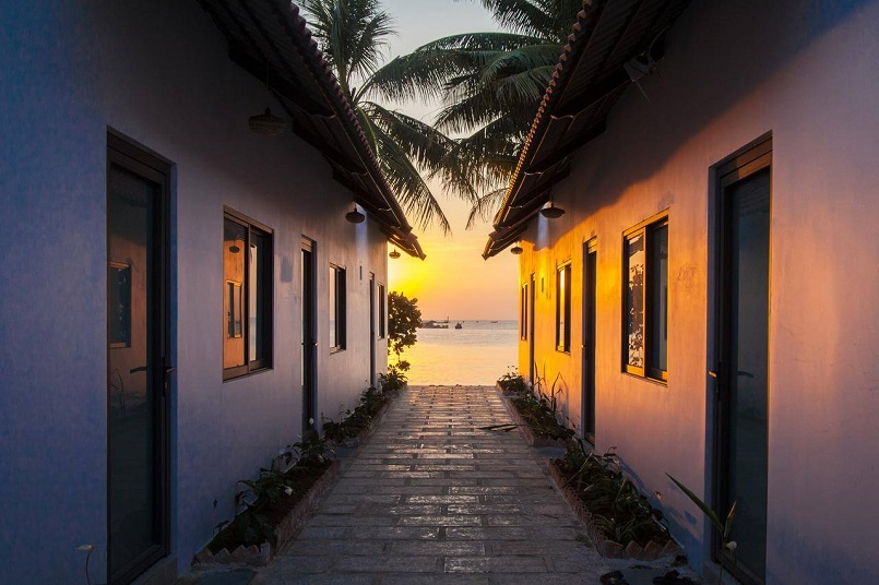 Danh sách các homestay ở Phú Quốc vừa đẹp, vừa rẻ 4