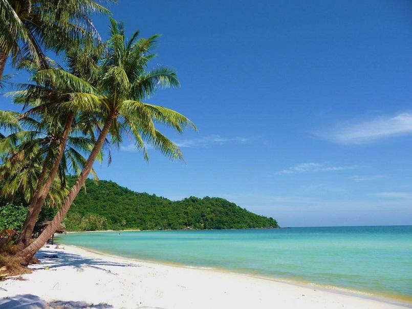 Danh sách các địa điểm du lịch Phú Quốc hot nhất hiện nay 2