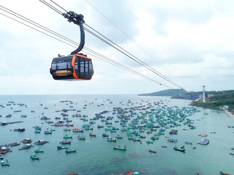 Danh sách các địa điểm du lịch Phú Quốc hot nhất hiện nay 35