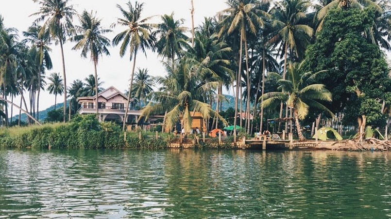 Danh sách các homestay Nha Trang view đẹp, độc lạ giá lại tốt 6