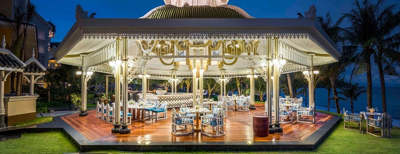 Danh sách các khu Resort Phú Quốc đăng cấp, xịn sò 24