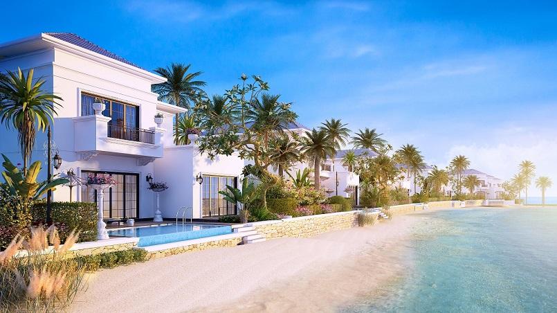 Danh sách các khu Resort Phú Quốc đăng cấp, xịn sò 32