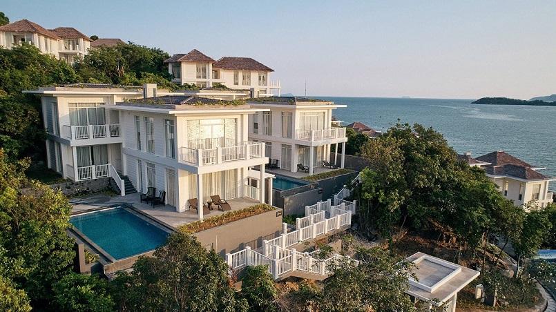 Danh sách các khu Resort Phú Quốc đăng cấp, xịn sò 35