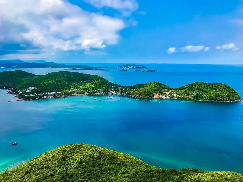 Kinh nghiệm du lịch Phú Quốc mới nhất 3
