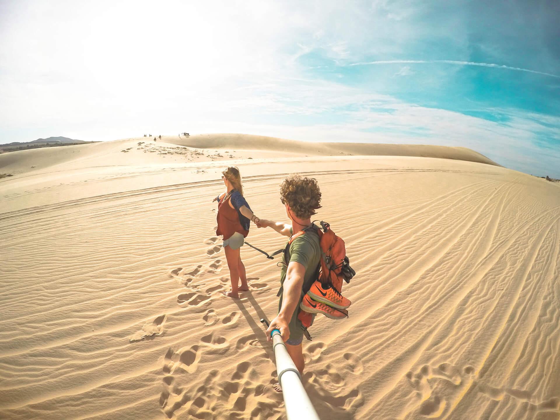 Kinh nghiệm du lịch Phan Thiết trọn vẹn