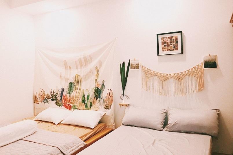 Danh sách homestay Vũng Tàu view đẹp, giá rẻ 14