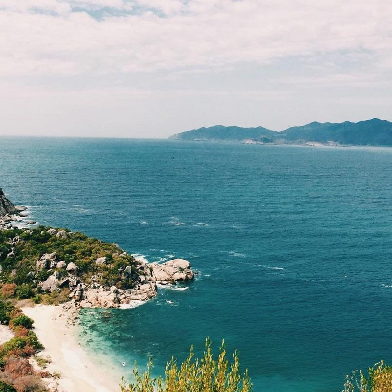 Trọn bộ cẩm nang du lịch Cam Ranh mới nhất hiện nay 13