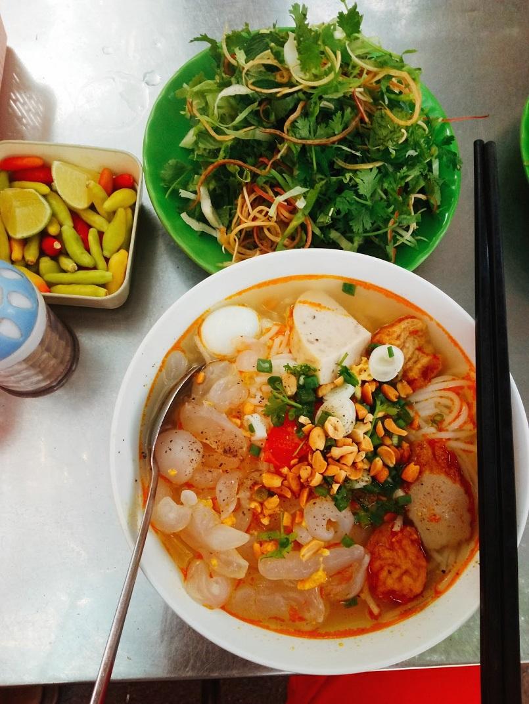 Kinh nghiệm du lịch phan Rang - Ninh Thuận chi tiết 24