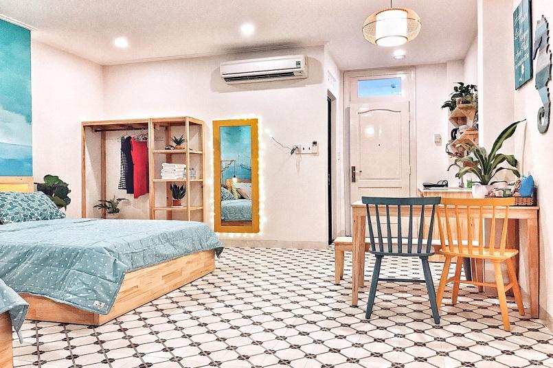 Danh sách các homestay Nha Trang view đẹp, độc lạ giá lại tốt 22