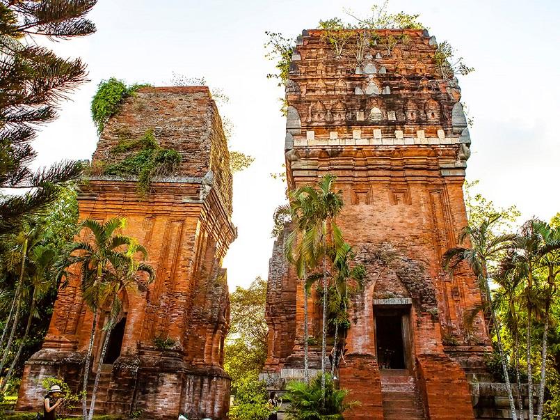 Lịch trình du lịch Bình Định cực hot đầy đủ mọi điểm ăn chơi 19