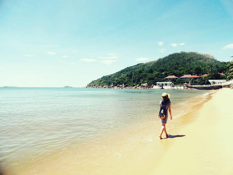 Lịch trình du lịch Bình Định cực hot đầy đủ mọi điểm ăn chơi 7