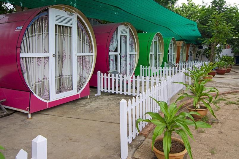 Danh sách homestay Vũng Tàu view đẹp, giá rẻ 2