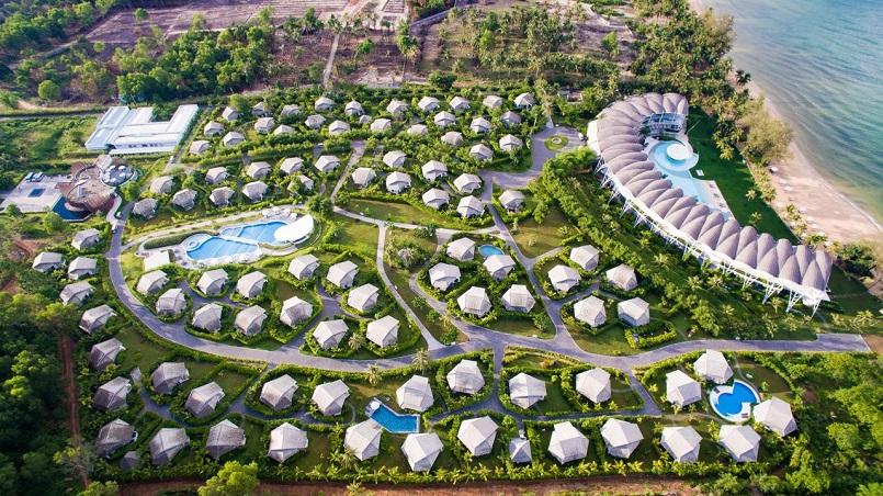 Danh sách các khu Resort Phú Quốc đăng cấp, xịn sò 37