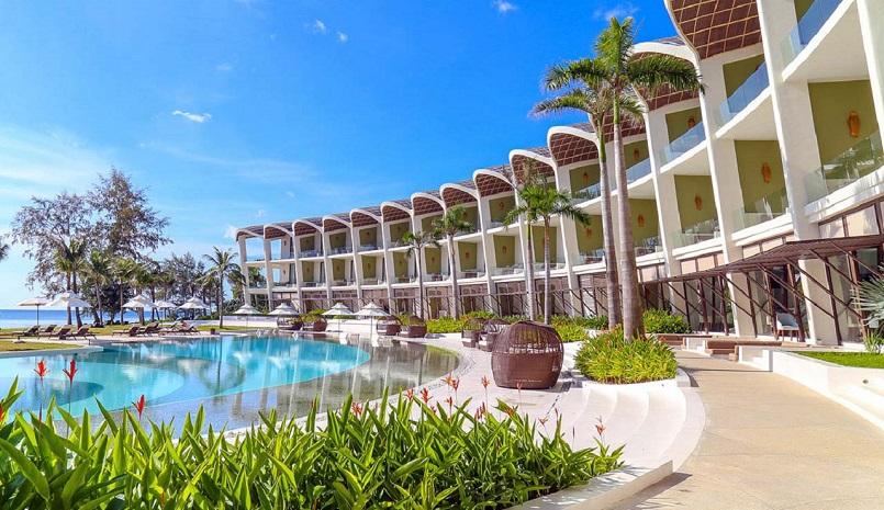 Danh sách các khu Resort Phú Quốc đăng cấp, xịn sò 38
