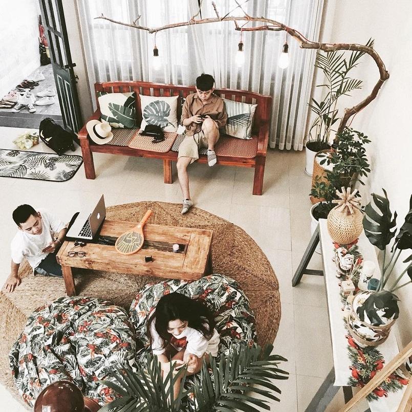 Danh sách các homestay Nha Trang view đẹp, độc lạ giá lại tốt 10