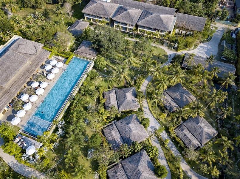 Danh sách các khu Resort Phú Quốc đăng cấp, xịn sò 12