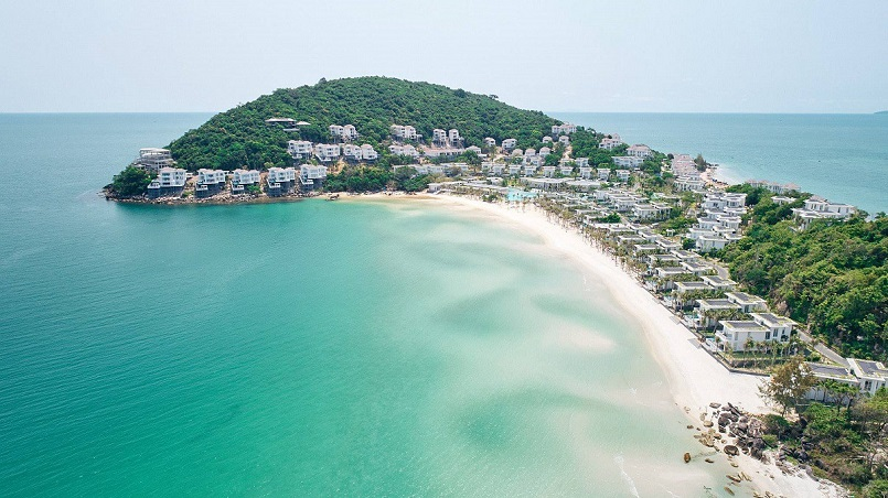 Danh sách các khu Resort Phú Quốc đăng cấp, xịn sò 34