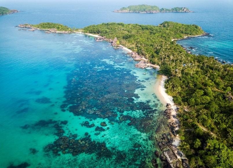 Danh sách các địa điểm du lịch Phú Quốc hot nhất hiện nay 8