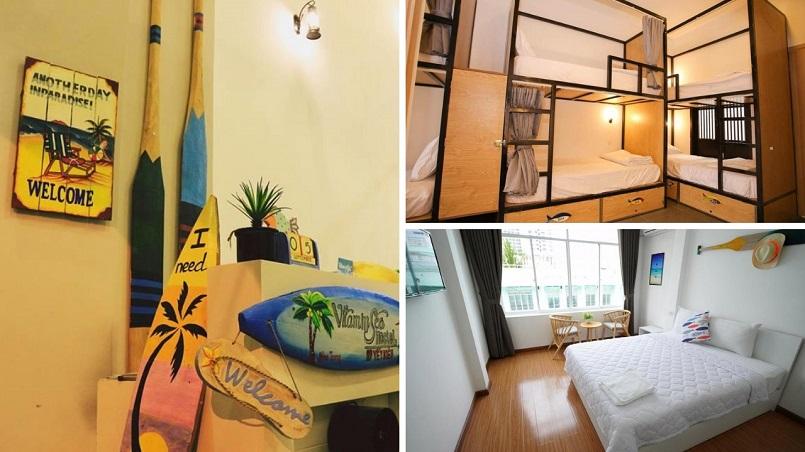 Danh sách các homestay Nha Trang view đẹp, độc lạ giá lại tốt 19