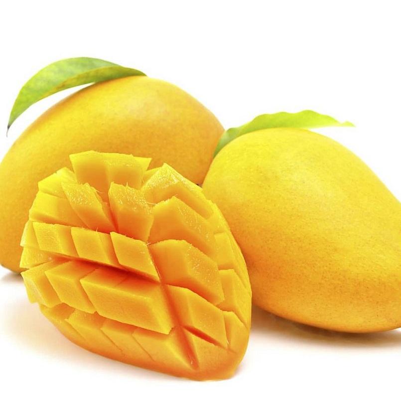 Những mùa trái cây nổi tiếng ở miền Tây 24