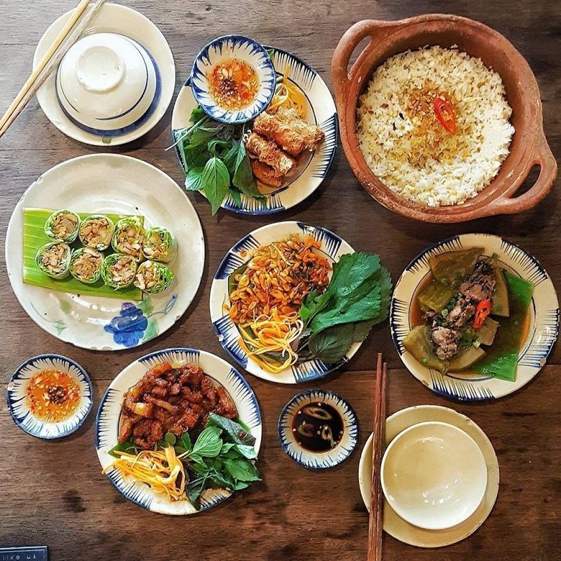 Kinh nghiệm du lịch Đà Nẵng mùa mưa 30