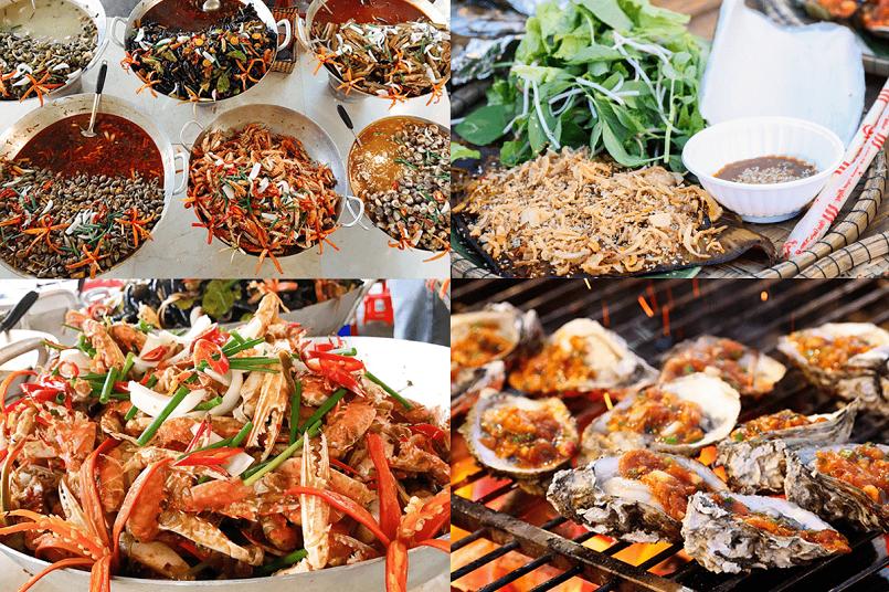 Kinh nghiệm du lịch Đà Nẵng mùa mưa 28