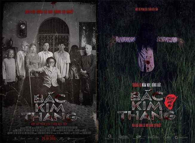 phim chiếu rạp Halloween 6
