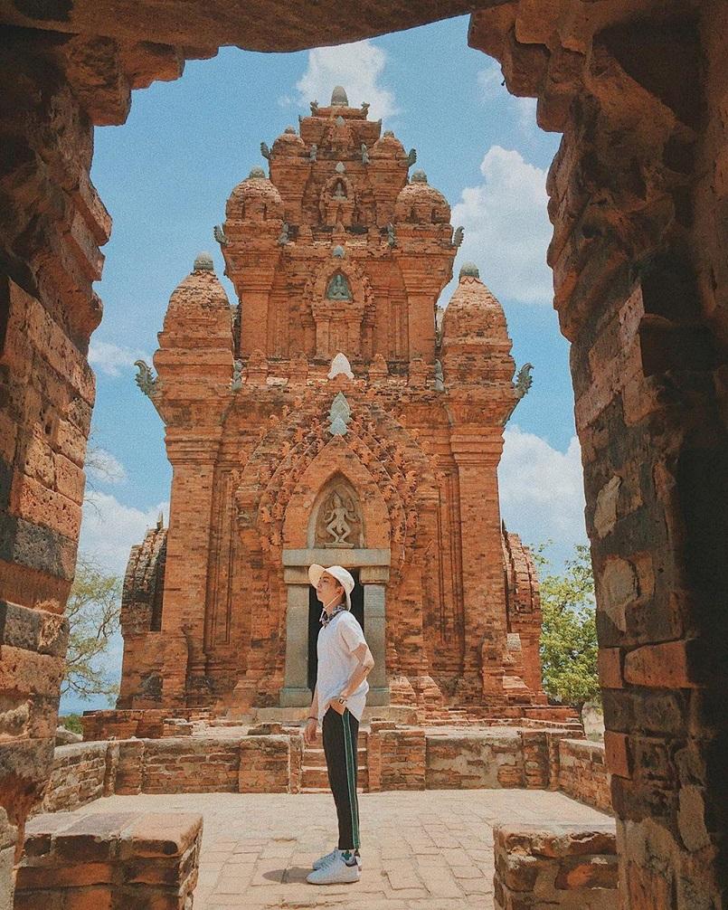 Kinh nghiệm du lịch phan Rang - Ninh Thuận chi tiết 4