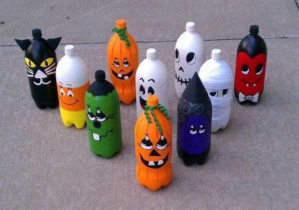 trang trí halloween 5