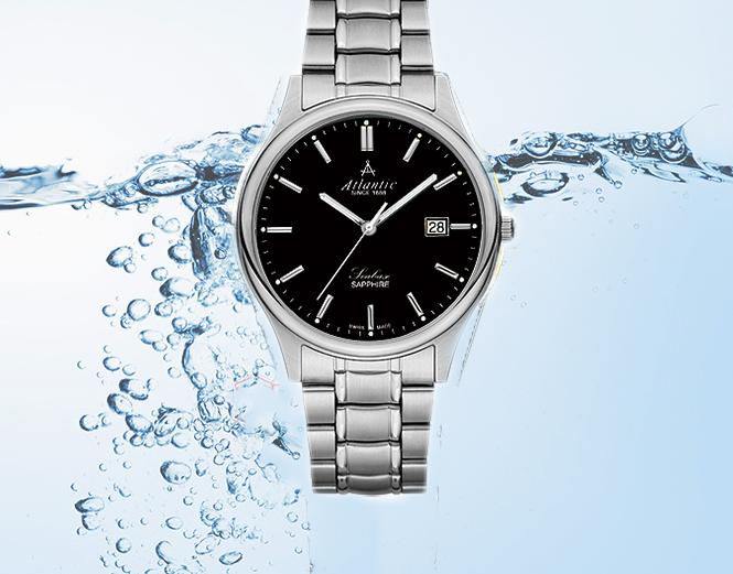 Những lưu ý trong việc sử dụng đồng hồ nam chống nước