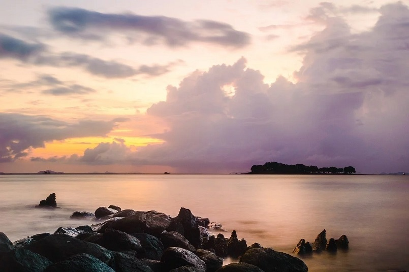 Kinh nghiệm phượt đảo Hải Tặc hữu ích không nên bỏ qua 18